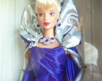 Barbie Doll - Premiere Night Barbie Doll - NIB