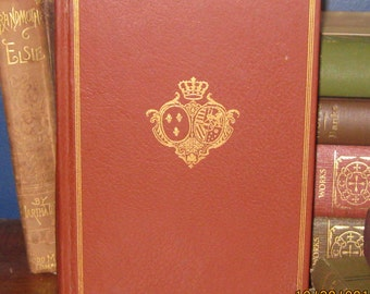 The International Collectors Library Presents, The Odyssey by Homer translated by Robert Fitzgerald circa. 1961
