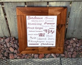 Printable Wine Art, Wine ...
