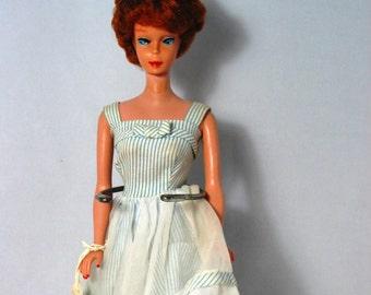 Barbie - bubble cut
