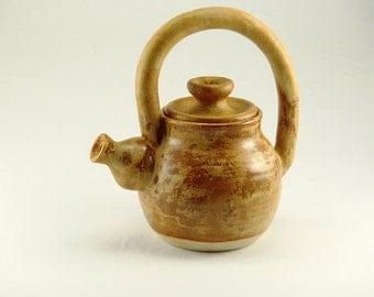 Teapot    #4404