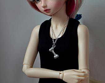 Bone necklace BJD [MSD]