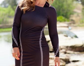 The Running Dress