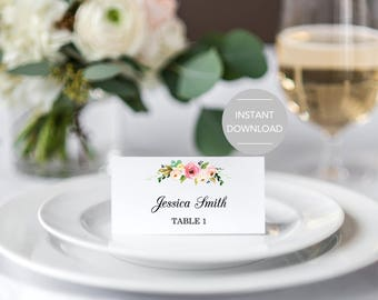 wedding place cards printable wedding escort cards template wedding place cards template escort