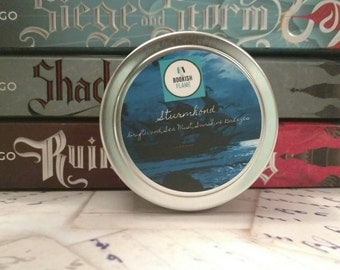 Sturmhond 4 oz Soy Candle