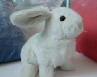 White Bunny Rabbit, Sigikid, Easter Bunny, Easter gift