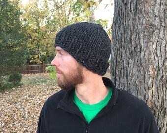 Men's Knit Hat