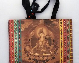 Buddha Flex Swing bag