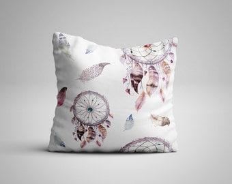 Dreamcatcher Cushion.
