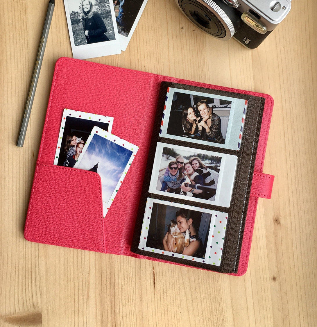 instax photo album for instax mini size instax photo album. Black Bedroom Furniture Sets. Home Design Ideas
