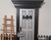 Fairy doors etsy for Batman fairy door