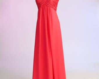Bridesmaid/ Prom/ Evening gown