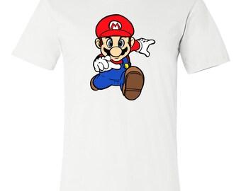 Mario / Nintendo / Super Nintendo