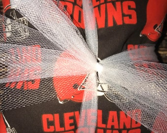 Heating Pad: Cleveland Browns