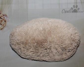 Dog cushions, fleece pillow, pillow. Dog bed. Couch pillows, cuddly pillow