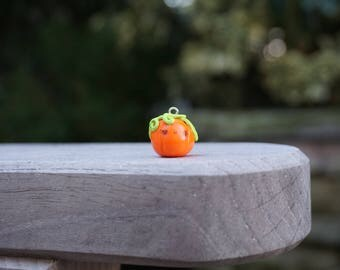 Pretty pumpkin!! (MINI) <3