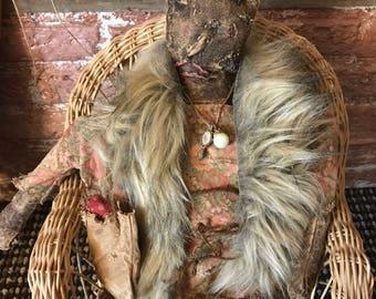 Mama Bear of Calhorn Street