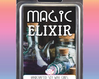 Magic Elixir Wax Melts