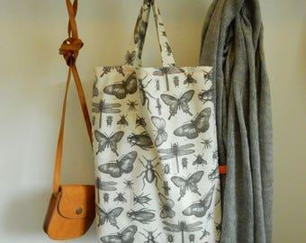 Bag Bugs - Shopper