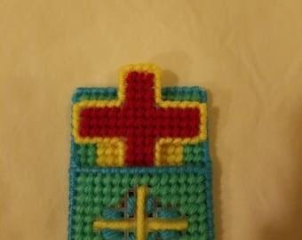 Pocket Cross