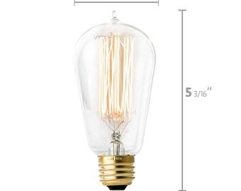 Edison Vintage Lightbulb