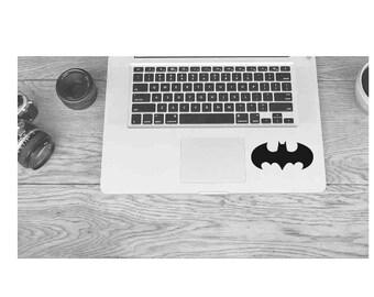 Batman Decal || Batman Sticker || Batman Laptop Decal Sticker ||  Batman Laptop Car MacBook Mug