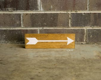 Arrow Wood Sign, Arrow Sign, Rustic Wood Arrow Sign, Wood Arrow, Wooden Arrow Art, Wood Signs, Custom Wood Arrow Sign, Tribal Arrow, Arrow