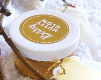 Gold Butter  Glow - For a golden shimmery glow