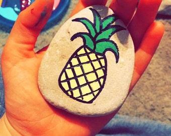 Sweet Pineapple Rock