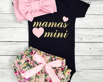 Baby Girl Clothes Etsy - Baby girls clothes