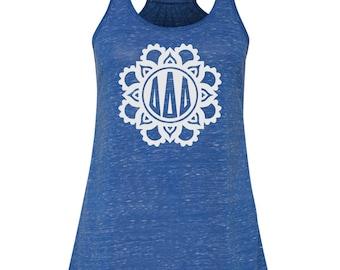 Delta delta delta, tri delta, Delta delta delta shirt, tri delta shirt, Delta delta delta Tank, sorority shirt, greek shirt, big little