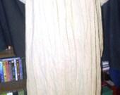 Short sleeve cotton gauze chemises