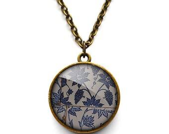 Tiles Necklace (BP06)