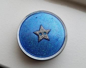 Star Stash Tin large