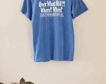 90's Over the Hill Tee