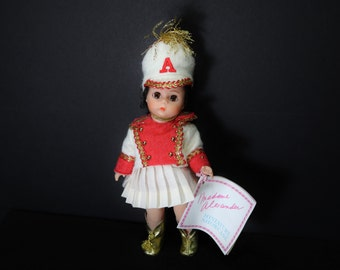 314, Madame Alexander Vintage Doll,  Majorette, Collectible, AntiqueVintageEstate