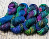 BFL Sock - Starry Starry Night - Colour Adventures