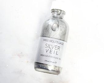 Perfume Oil | Calming Citrus Lavender Perfume | 100% natural & vegan