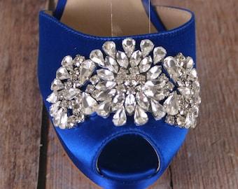 design your custom wedding shoes by elliewrenweddingshoe