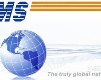 Express Shipping , Express International Shipping , Fast shipping .
