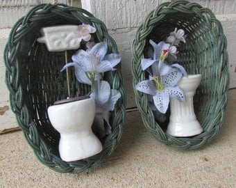 Toilet and Sink Kitch decoration