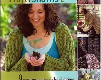 Prayer Shawls 2 to Crochet Pattern Annies Attic 879524