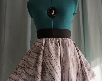 Birchwood Skirt