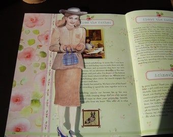 Doris Day bookmark