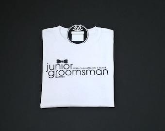 Junior groomsman giftEtsy
