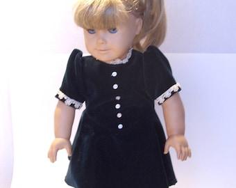 American Girl Doll Original Kirsten Doll Blonde Hair Blue Eyes Pleasant Company