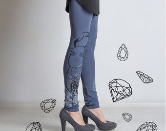 Roe's Treasures - leggings