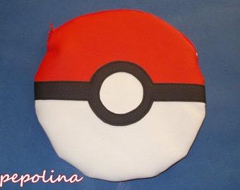 Pokéball (Pokémon) Clutch