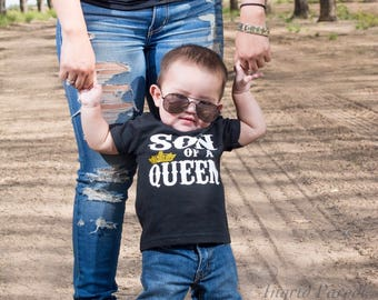 Mother of a prince; Father of a prince; Son of a King; Son of a Queen; Daughter of a Queen; Princess shirt; Prince shirt; gift for her