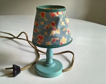 Rabbit lamp etsy - Miffy lamp usa ...